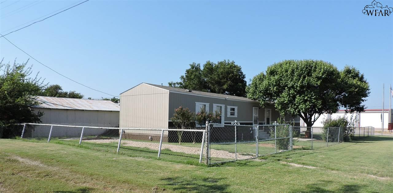 401 S Main Street, Holliday, TX 76366