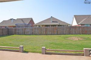 5037 Cy Young Drive, Wichita Falls, TX 76306