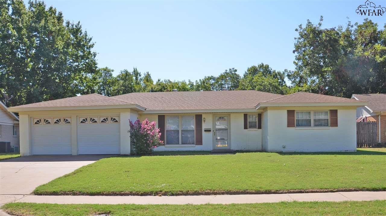 3507 Cranbrook Lane, Wichita Falls, TX 76308