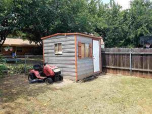 9 Lackland Circle, Wichita Falls, TX 76306