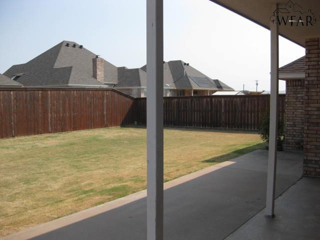 5106 Wakefield Lane, Wichita Falls, TX 76310