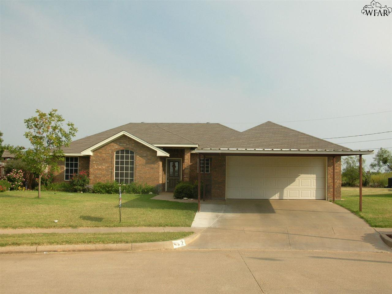 2 Juniper Circle, Holliday, TX 76366