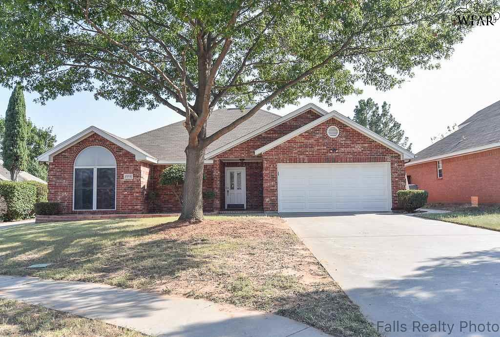 5 Northpark Drive, Wichita Falls, TX 76306