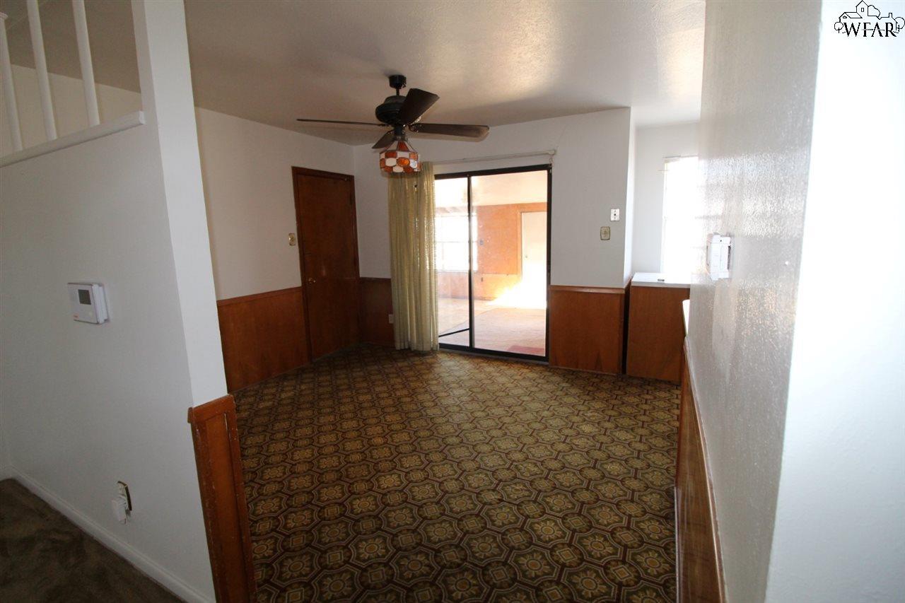 4009 Hooper Drive, Wichita Falls, TX 76306