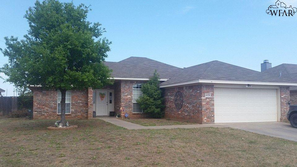 6028 Van Dorn Drive, Wichita Falls, TX 76310