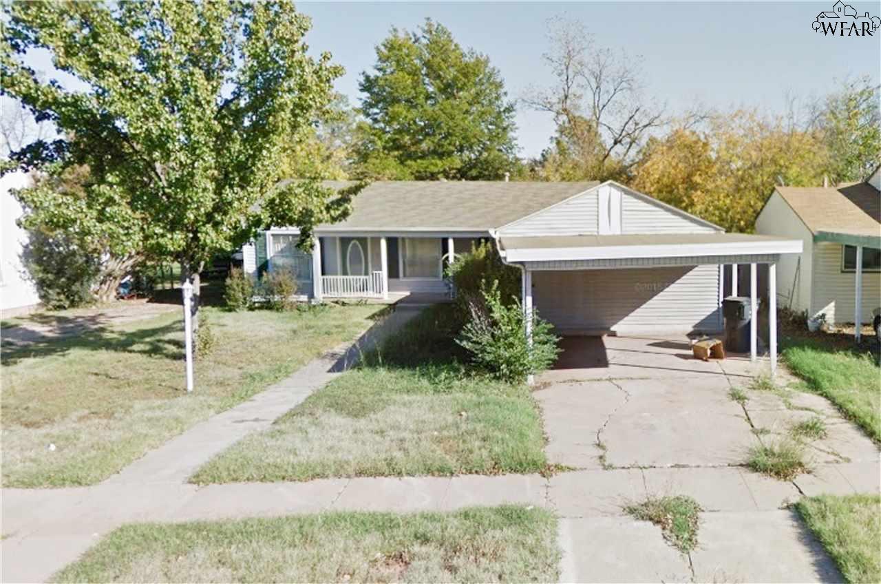 3305 Sherwood Lane, Wichita Falls, TX 76308