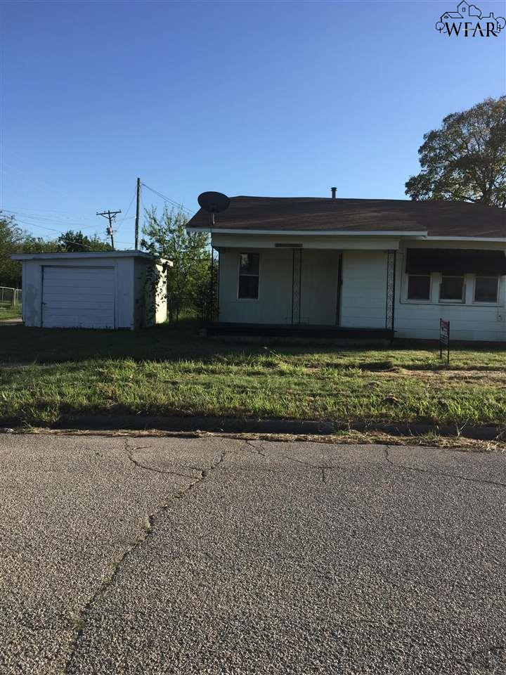 2407 Avenue N, Wichita Falls, TX 76309