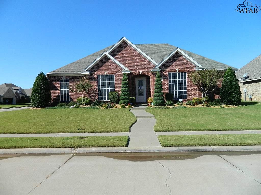 5010 Legacy Drive, Wichita Falls, TX 76310