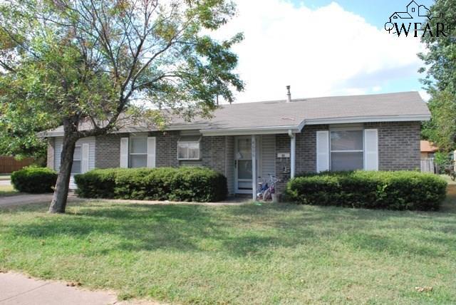 4606 Harbor Road, Wichita Falls, TX 76310