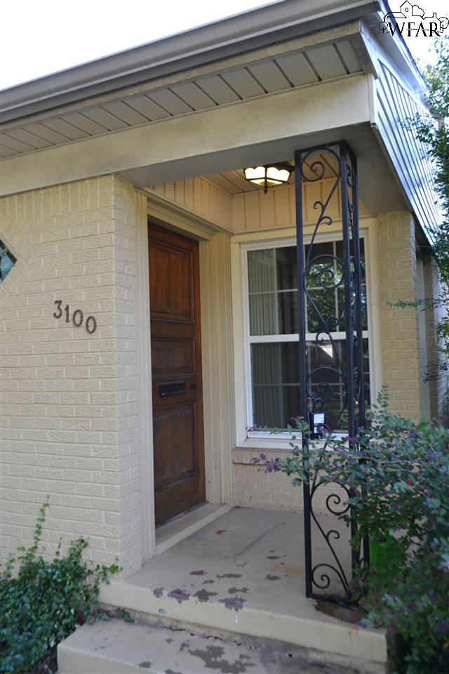 3100 Speedway Avenue, Wichita Falls, TX 76308