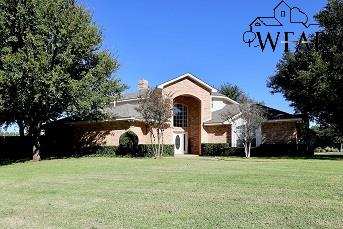 1501 Tanglewood Drive, Wichita Falls, TX 76309