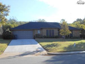 1605 Brazos Street, Wichita Falls, TX 76309