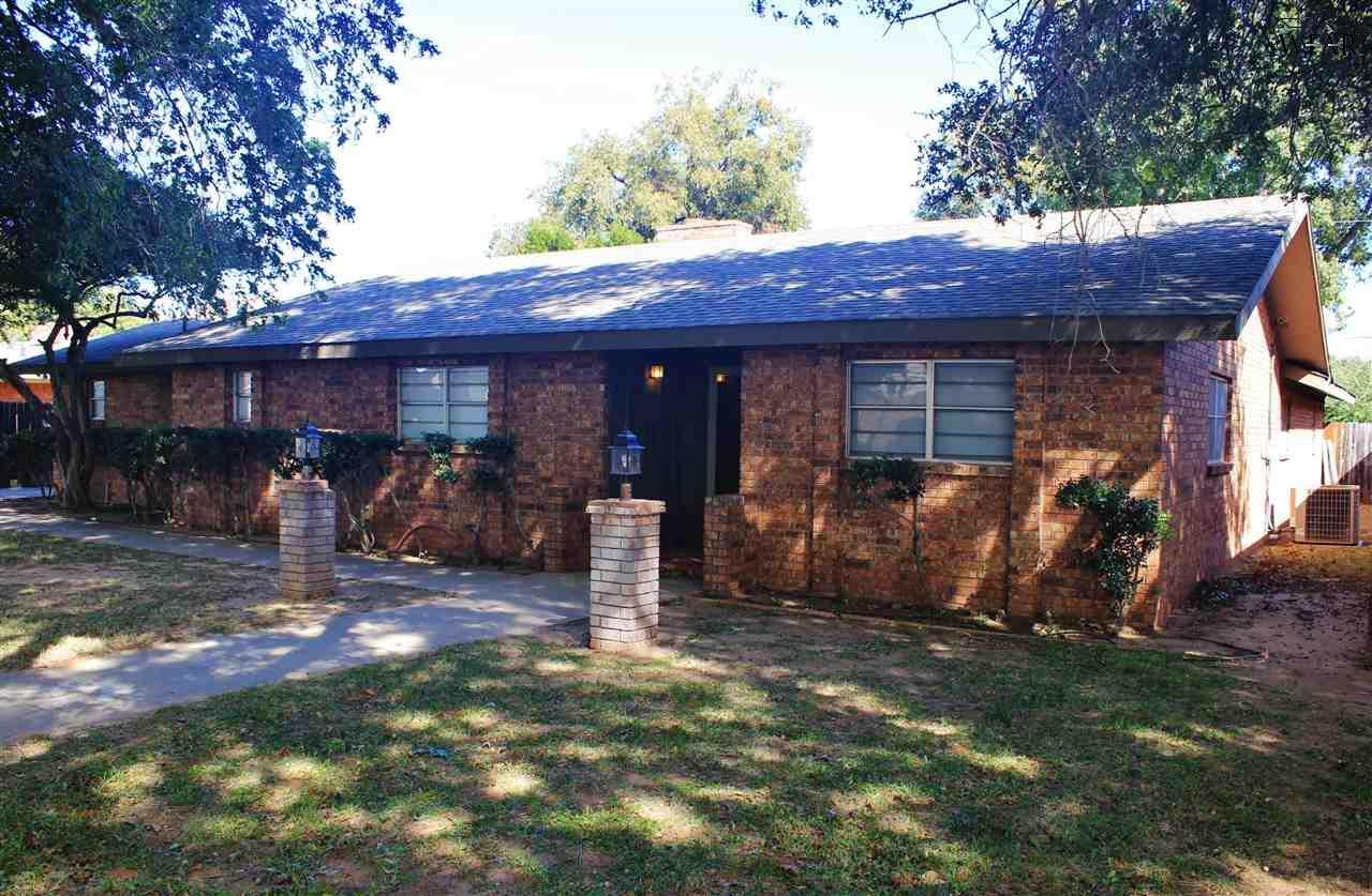 2205 16th Street, Vernon, TX 76384