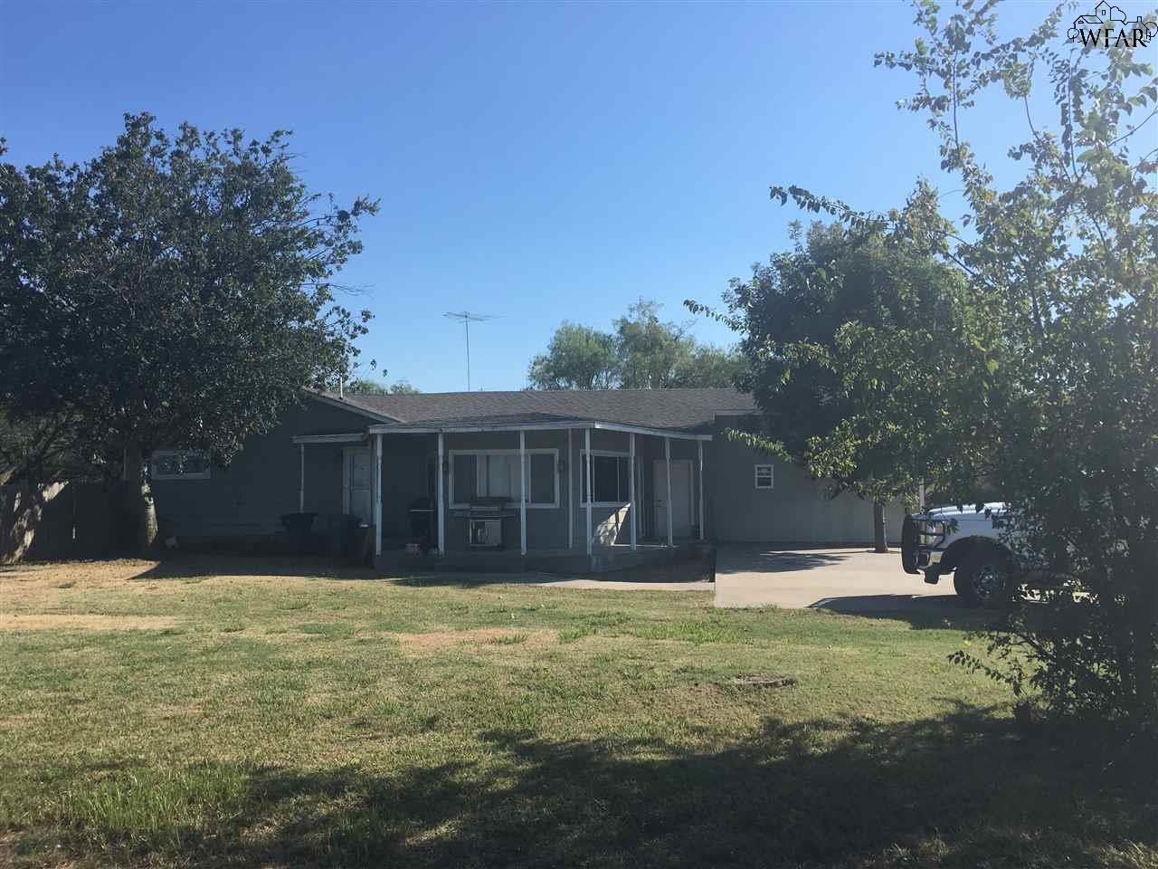 123 Westend Street, Jermyn, TX 76459