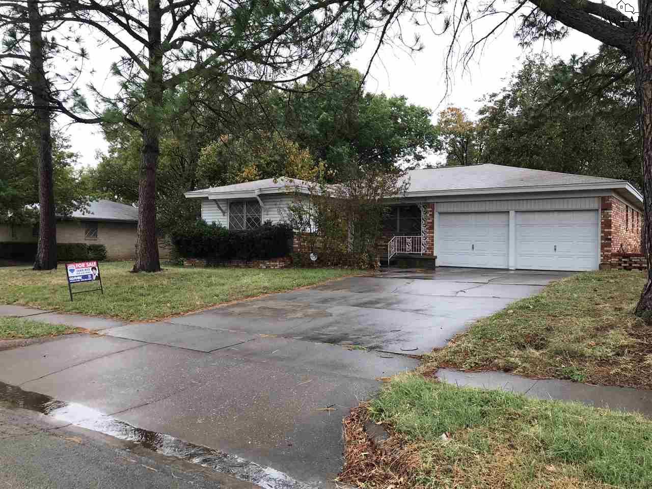 2402 Lansing Boulevard, Wichita Falls, TX 76309