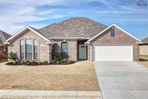 4932 Spring Hill Drive, Wichita Falls, TX 76310