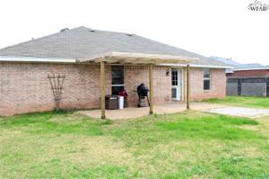 5425 Carlson Street, Wichita Falls, TX 76302
