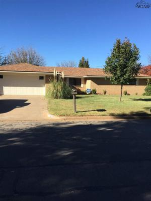 934 Tejas Drive, Burkburnett, TX 76354