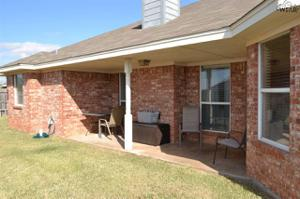 5 Libby Court, Wichita Falls, TX 76310