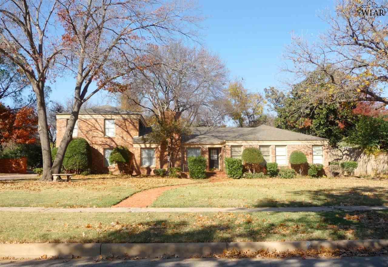2202 Clarinda Avenue, Wichita Falls, TX 76308