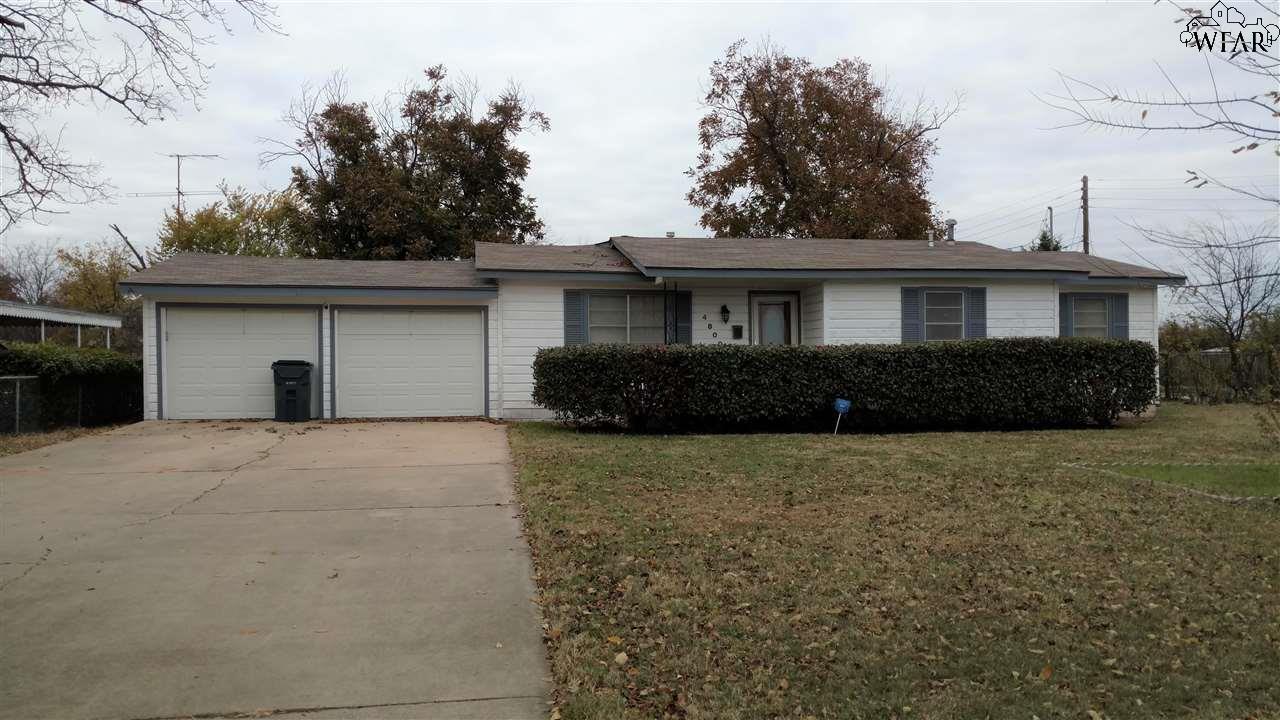 4800 Pasadena Avenue, Wichita Falls, TX 76310