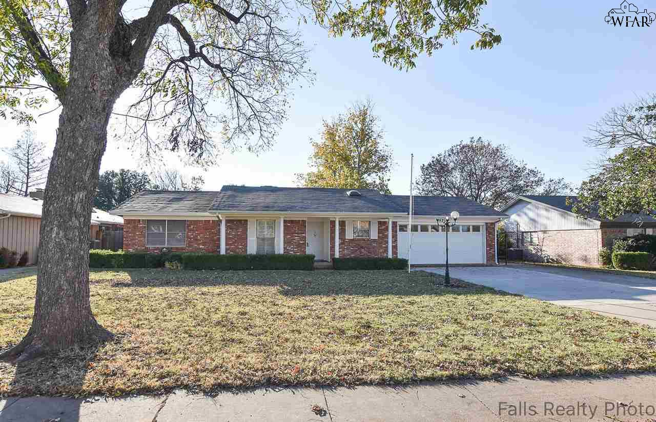 4207 Seymour Road, Wichita Falls, TX 76309