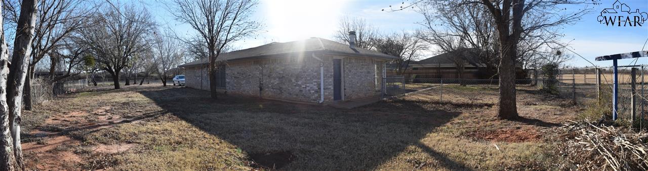 2150 Bridwell Road, Iowa Park, TX 76367