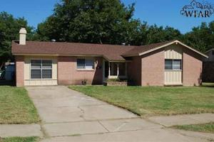 4624 Harbor Road, Wichita Falls, TX 76310