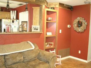 1411 Tumbleweed Trail, Henrietta, TX 76365