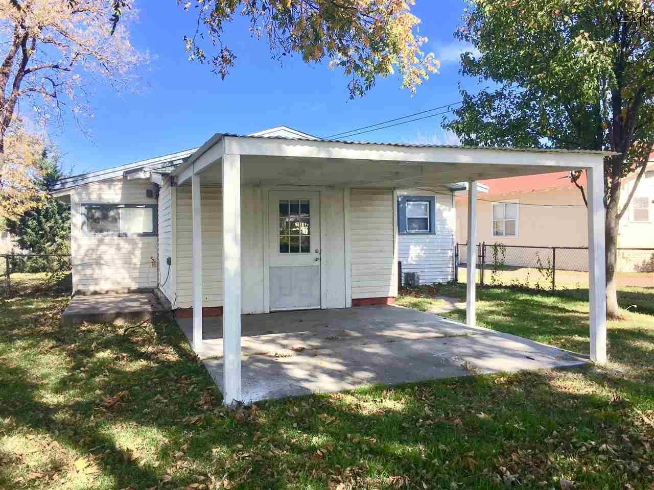 2309 Roberts Avenue, Wichita Falls, TX 76301