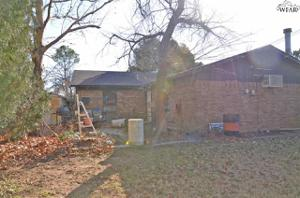 212 Hope Lane, Iowa Park, TX 76367