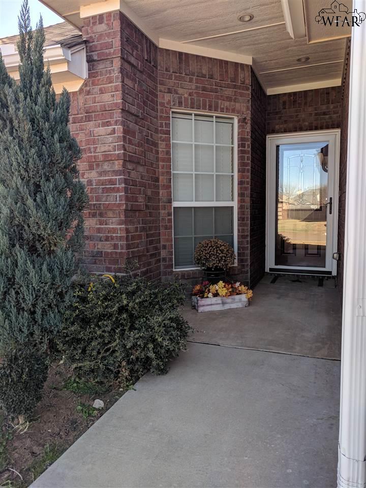 5113 Ryan Collins Drive, Wichita Falls, TX 76306