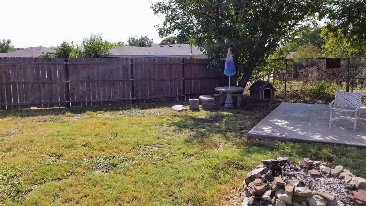 3033 Stearns Avenue, Wichita Falls, TX 76308