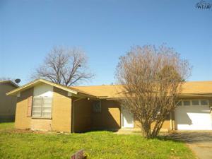 5306 Dewey Street, Wichita Falls, TX 76306