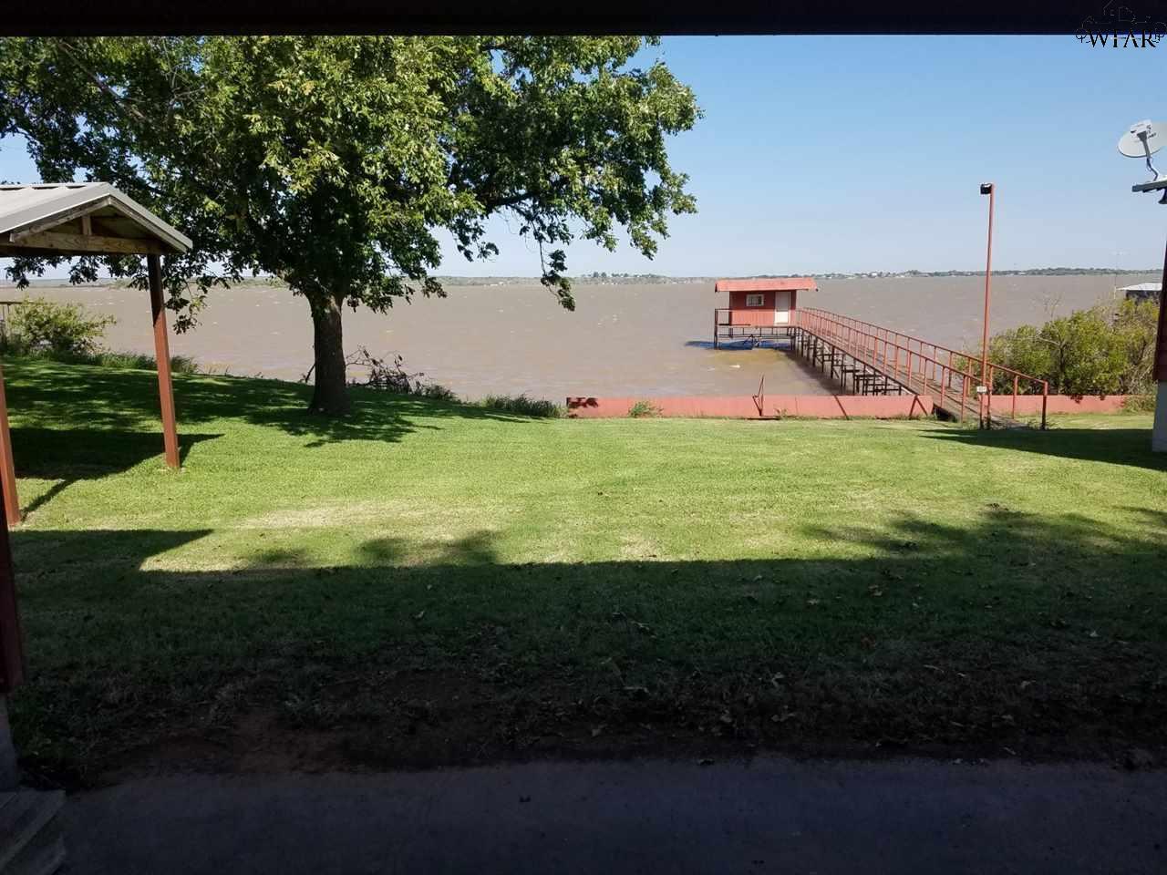 1800 S Lake Road, Holliday, TX 76366