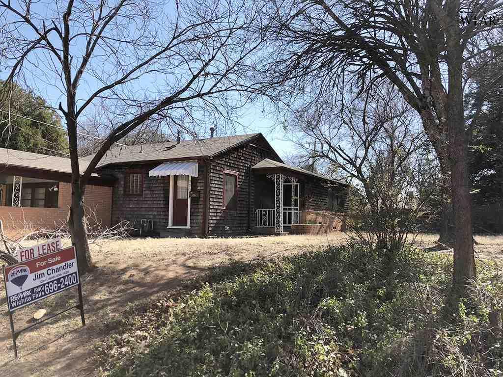 3301 Milby Avenue, Wichita Falls, TX 76308