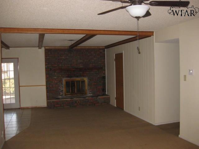 1902 Eden Lane, Wichita Falls, TX 76306