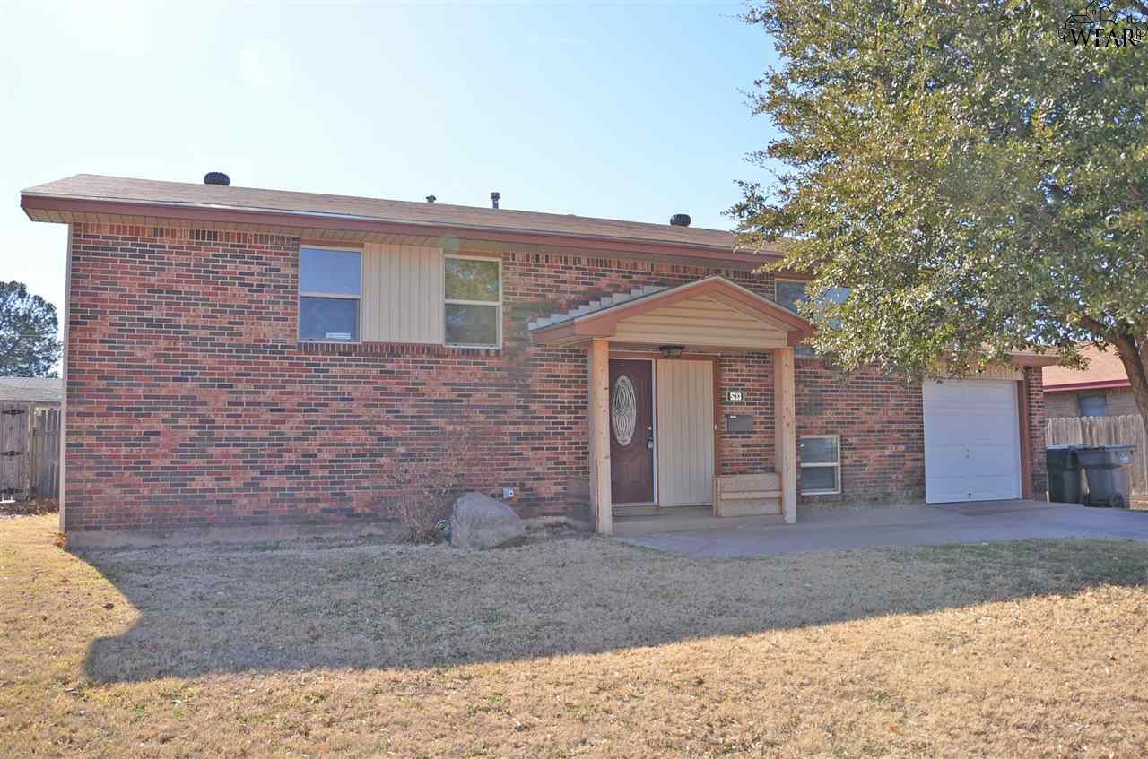 5213 Jamaica Drive, Wichita Falls, TX 76310