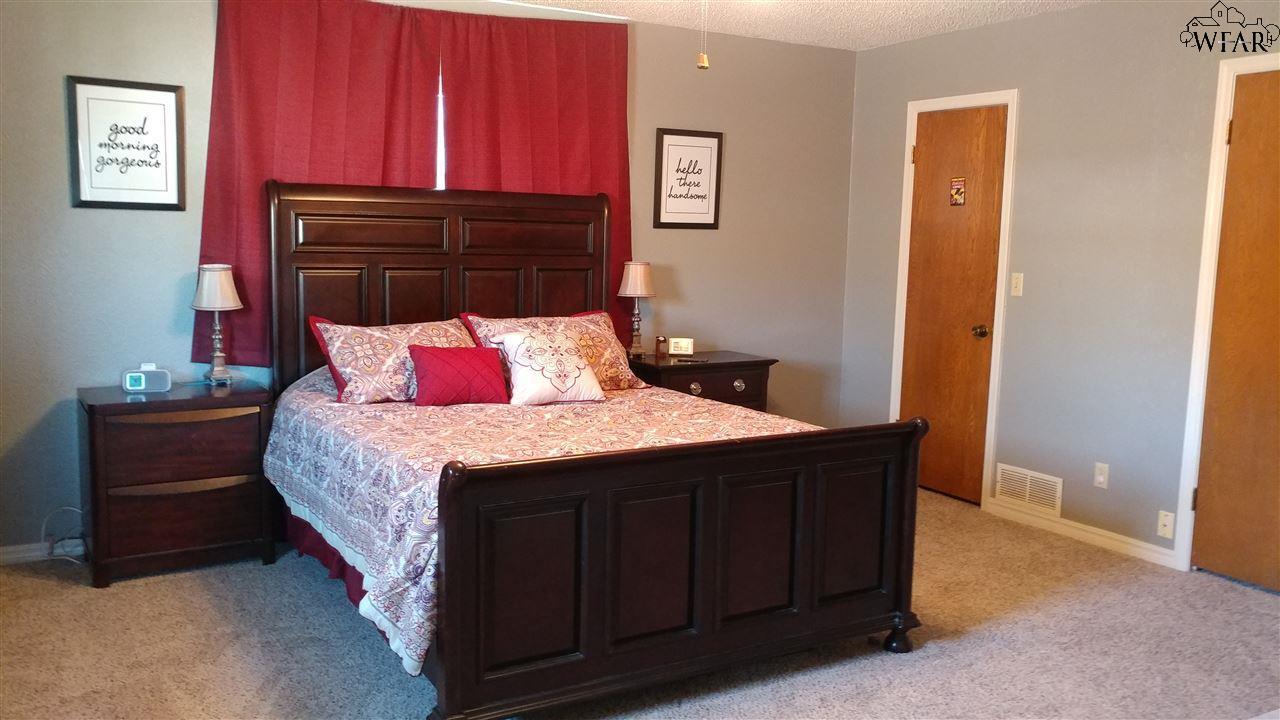 1530 Jenney Lee Drive, Wichita Falls, TX 76302