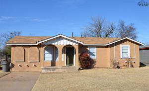1226 Bandera Boulevard, Wichita Falls, TX 76302