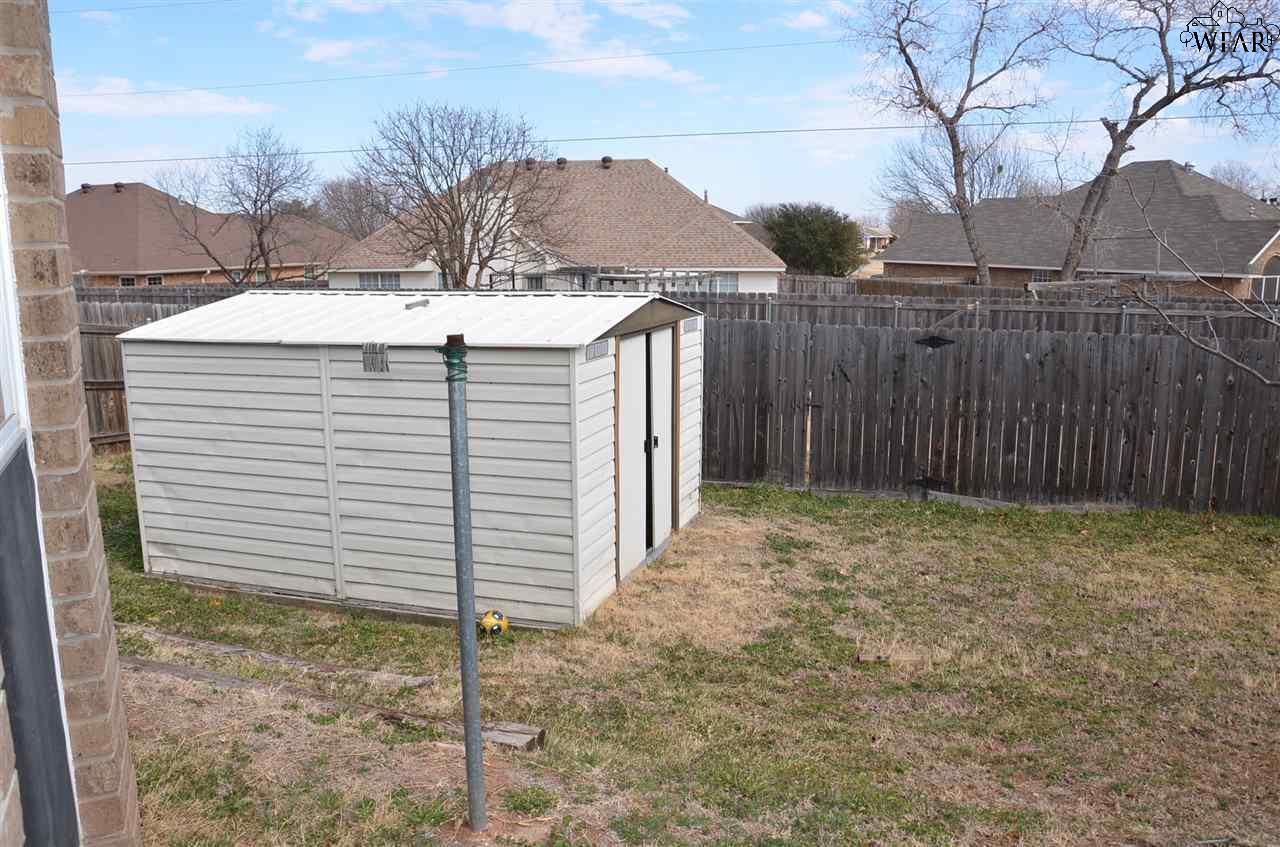 5205 Hooper Drive, Wichita Falls, TX 76306