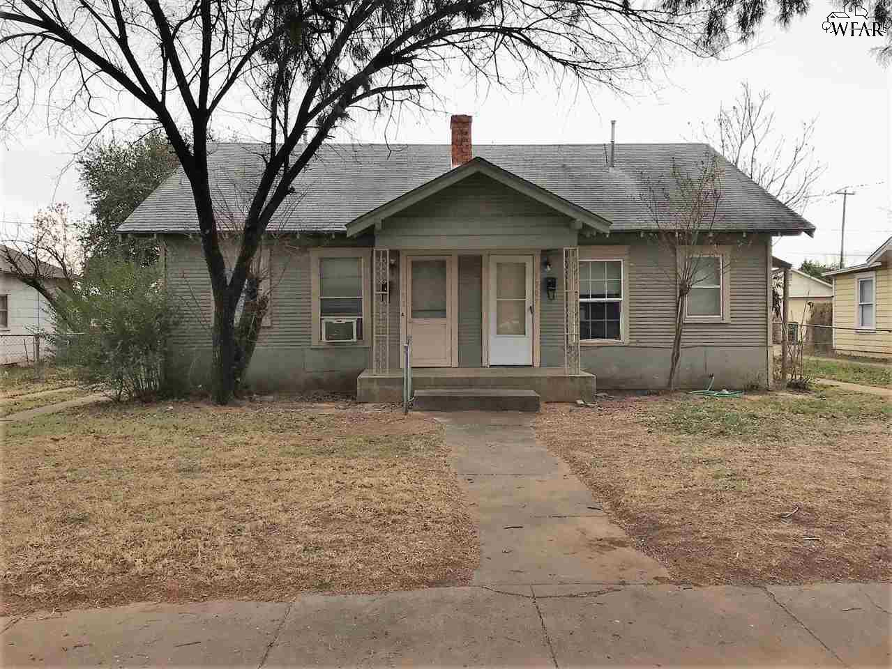 1907 Keeler Avenue, Wichita Falls, TX 76301