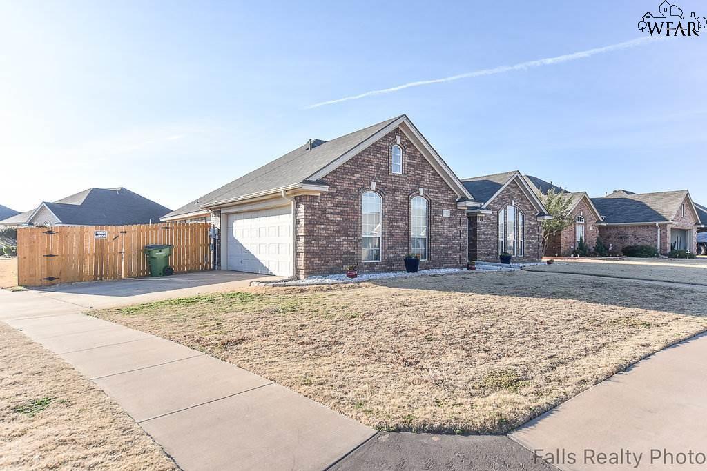 5101 Tillie Drive, Wichita Falls, TX 76310