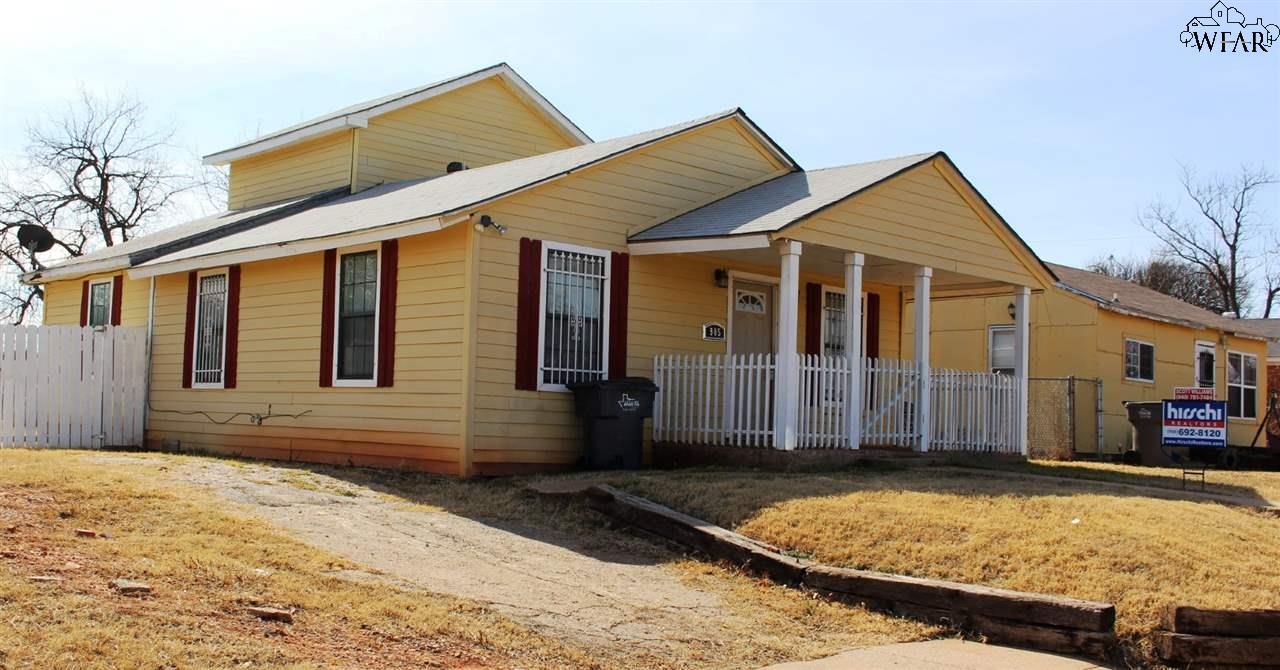 905 Marconi Street, Wichita Falls, TX 76301
