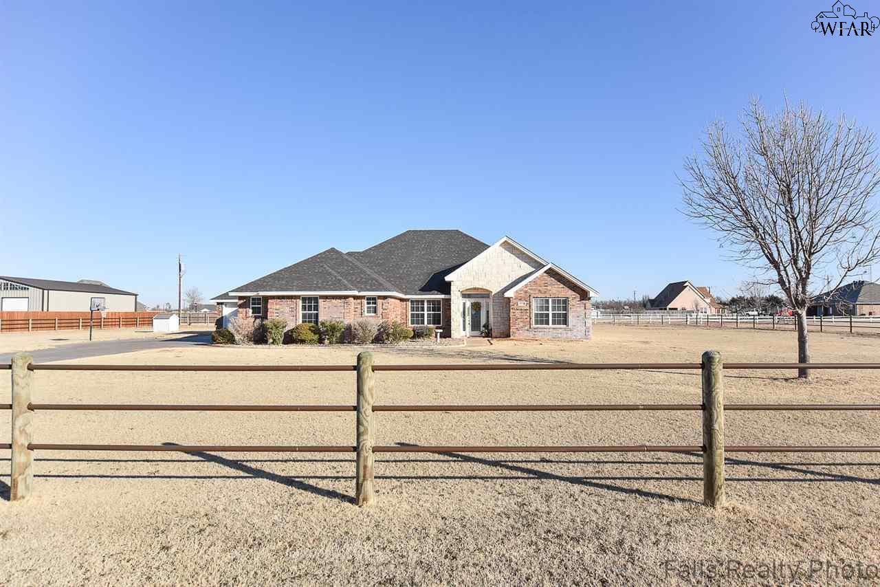 2051 River Creek Estates, Wichita Falls, TX 76305