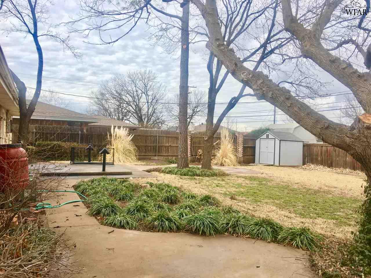 4115 Belmede Drive, Wichita Falls, TX 76302