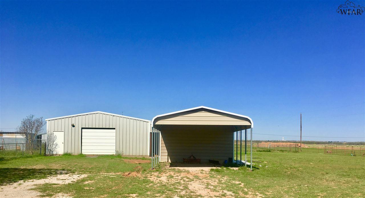 275 Red Rock Road, Wichita Falls, TX 76305
