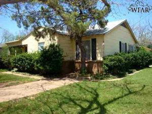 3100 Avenue R, Wichita Falls, TX 76309