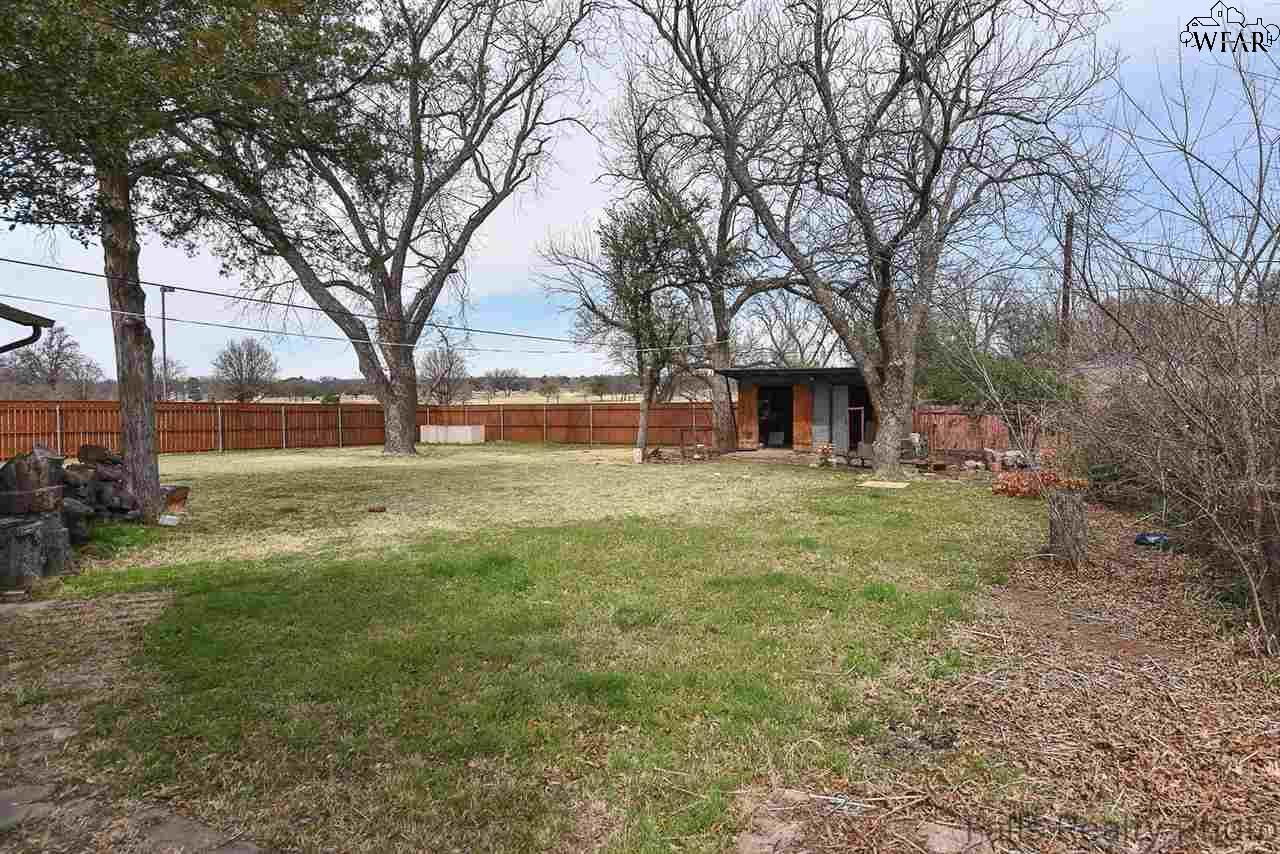 4409 Lake Park Drive, Wichita Falls, TX 76302