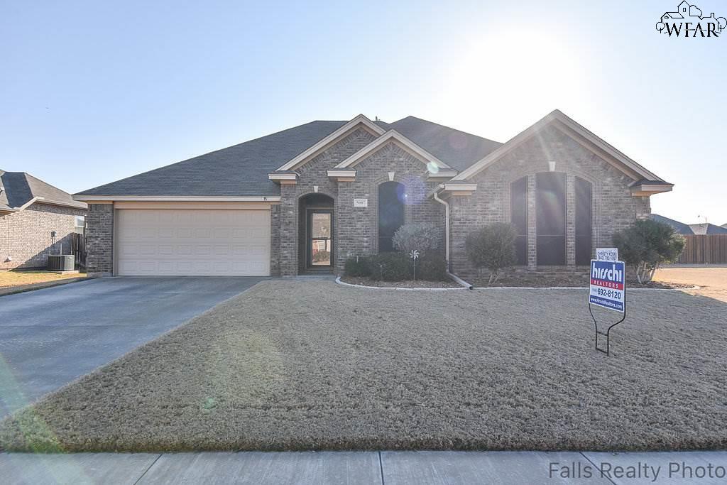 5007 Caden Lane, Wichita Falls, TX 76310